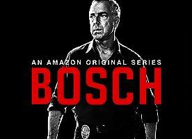 Bosch - Season 1