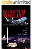 Quantum Timeline: Stalking An Assassin With A Time Machine
