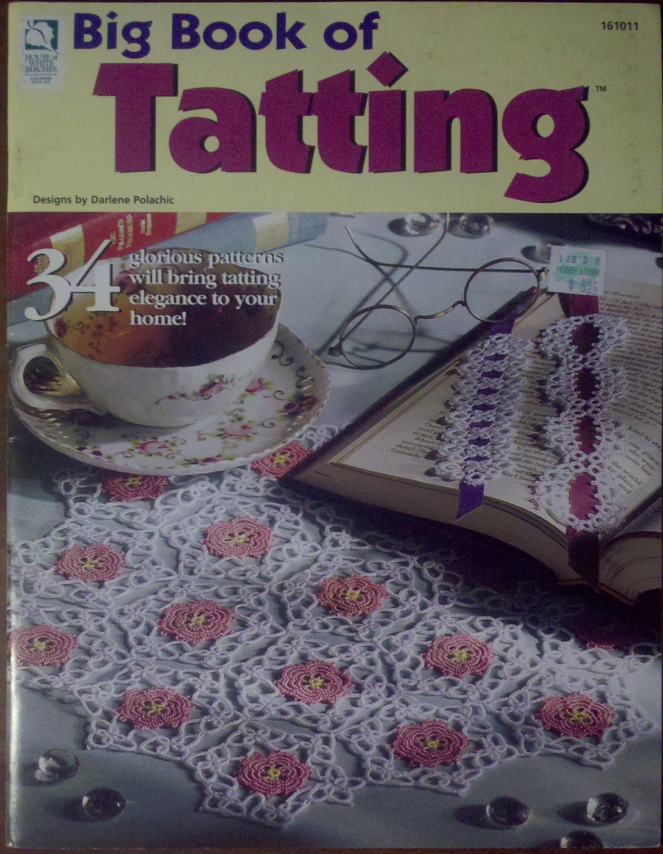 Big Book of Tatting