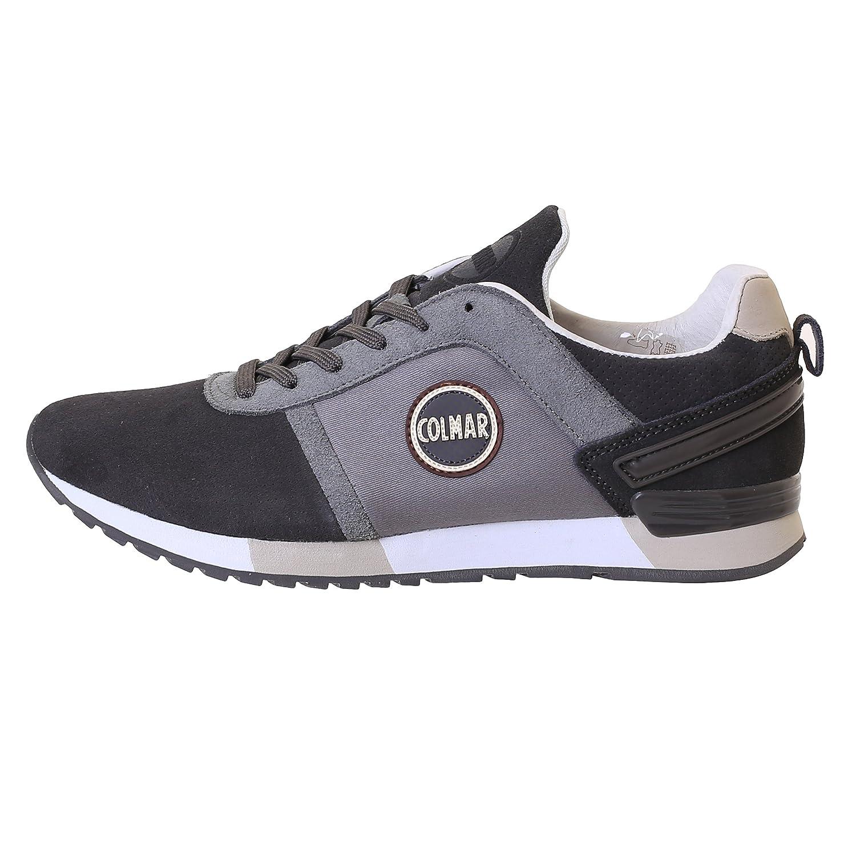 Colmar, Herren Sneakers, Travis Evolution 206, navygray (40