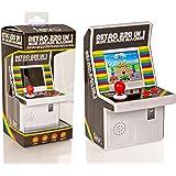 Tevo 220 Game Mini Arcade Machine - Pantalla a Color de 16 bits - Consola de Videojuegos Retro portátil