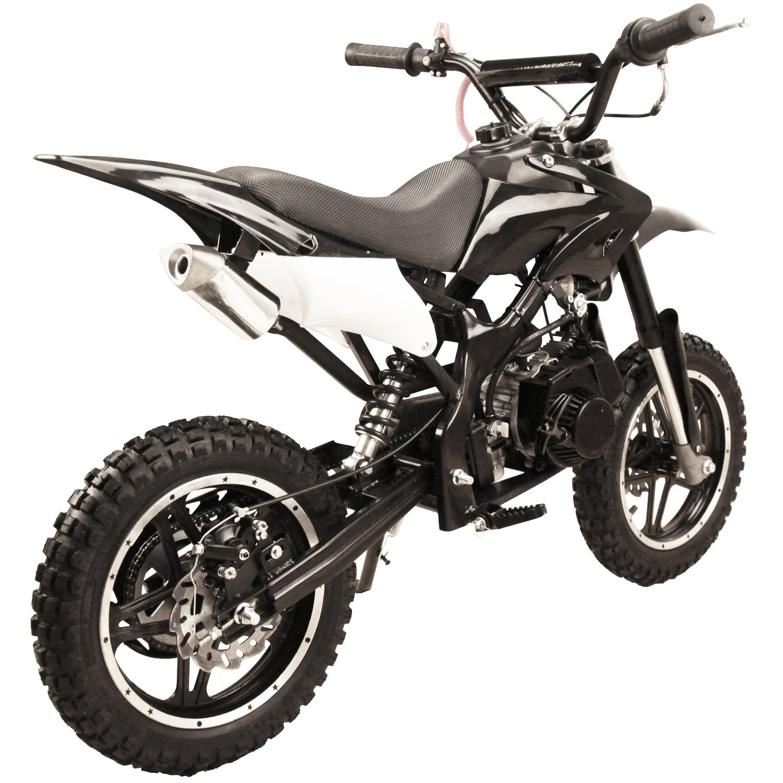 Flying Horse 49cc 50cc High Performance 2 Stroke Gas 1970 Honda Dirt Bike Powered Mini Motorcycle Kids Motocross Automotive