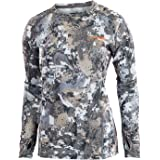SITKA Gear Womens Core Light Weight Crew Long Sleeve