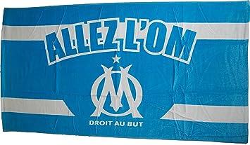 Serviette De Plage Om.Drap De Sport Serviette De Plage Collection Officielle