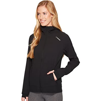 Brooks Womens Canopy Jacket