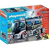 Playmobil 9360 - Veicolo Unità Speciale Con Luci E Suoni