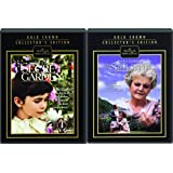 Gold Crown Edition The Secret Garden & The Shell Seekers Hallmark 2 Pack DVD Bundle Double Feature