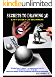 Secrets To Drawing 3D