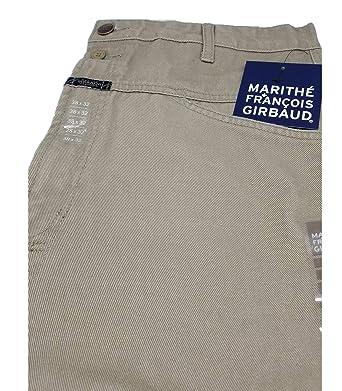 a22cdbba Girbaud Brand X Jeans for Men (38, Khaki) at Amazon Men's Clothing ...