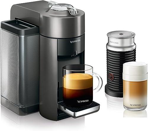 Nespresso Single Serve Coffee Maker