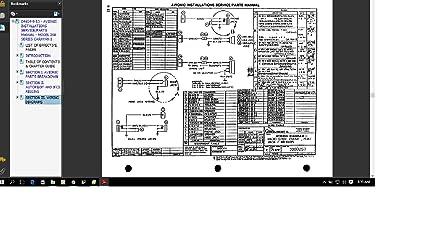 Amazon com : Cessna 208 Caravan Avionics Service & Parts Manual