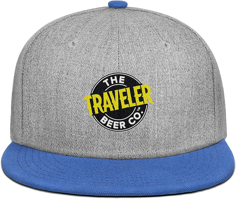 1Forbidden Traveler Apple Ale Mens Womens Wool Baseball Cap Adjustable Snapback Sun Hat