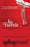 His Favorite Inconvenience: A Holiday Romance (His Favorite Series Book 2)