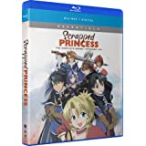 Scrapped Princess: The Complete Series [Blu-ray]