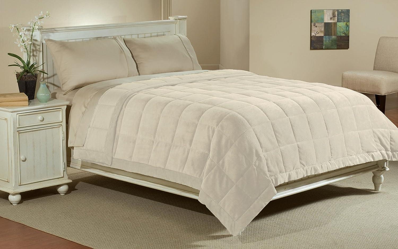 10. Luxlen Microfiber Blanket