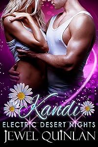 Kandi (Electric Desert Nights Book 2)