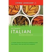 Ultimate Italian Beginner-Intermediate (Coursebook)
