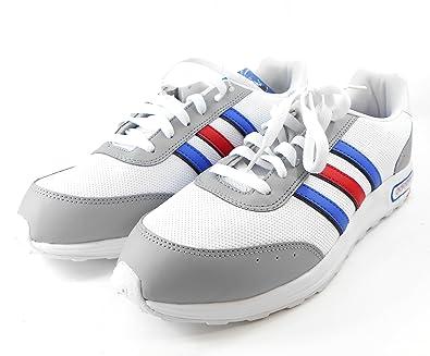 ADIDAS ORIGINALS X_PLR Gr.44 Schuhe Run Herren Classic Sneaker weiß NMD CQ2406