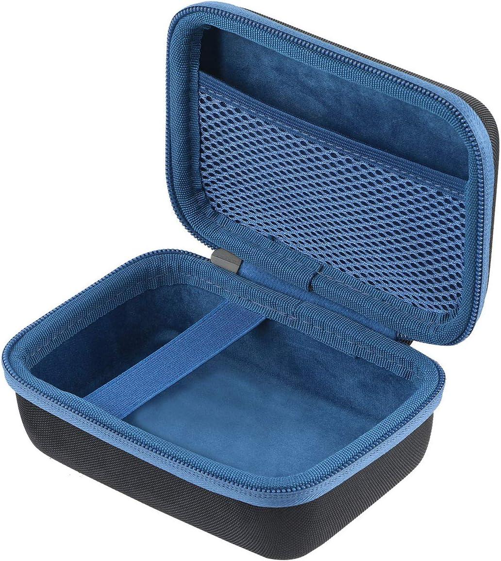 16 Co2crea Harte Reiseschutzhülle Etui Tasche Für Fujifilm Instax Mini Link Portable Bluetooth Wireless Smartphone Printer