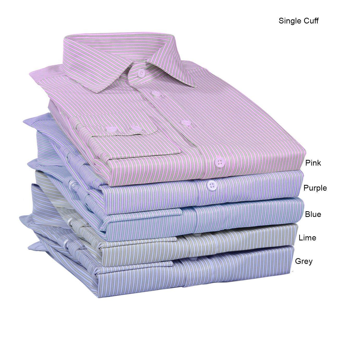 Camisa de manga larga para Hombres, Modelo Windsor Clásico con ...
