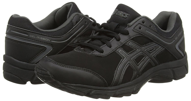 size 40 92aa4 73dca ASICS Gel-Mission, Chaussures de Randonnée Basses Homme  Asics  Amazon.fr   Chaussures et Sacs