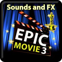 Epic Movie sonido y FX 3