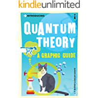 Introducing Quantum Theory: A Graphic Guide (Introducing...) book cover