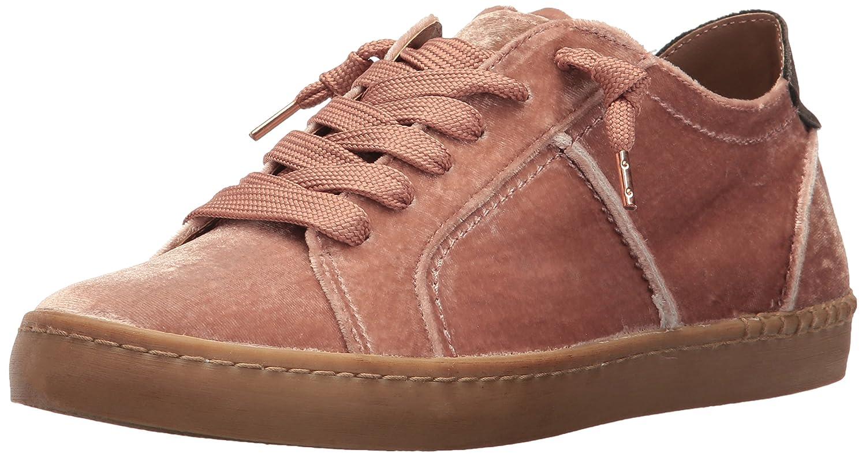 Dolce Vita Women's Zalen Fashion Sneaker B01MXMYR51 7.5 B(M) US|Rose Velvet