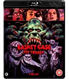 Basket Case - The Trilogy (3 Disc) [Blu-ray]