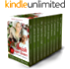 Amish Bontrager Sisters The Ultimate Collection (10 Book Box Set)