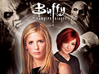 Buffy Vampire Slayer Season 4 product image