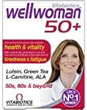 Vitabiotics Wellwoman 50+ - 30 Tablets