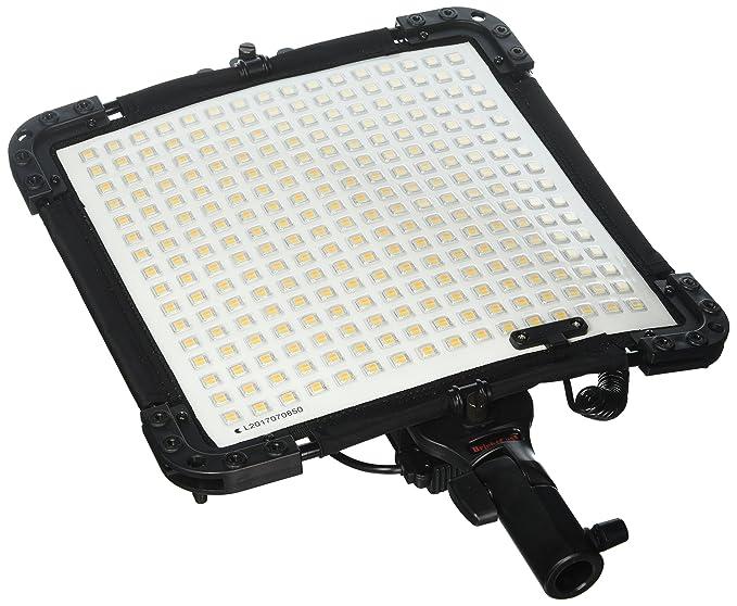 purchase cheap cefae b21a5 Amazon.com : Kamerar BrightCast V15-345P Bi-Color Flexible ...