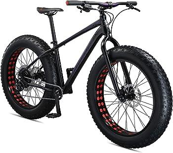 Mongoose Argus Sport Fat Tire Bikes