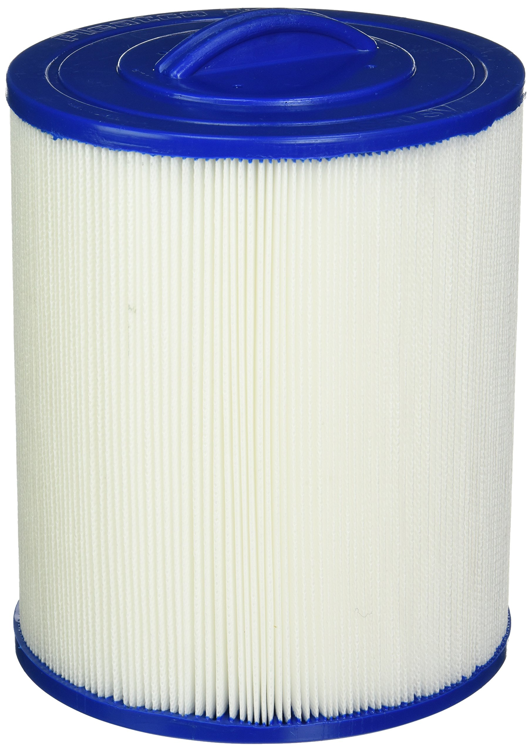 Pleatco PAS50-SV-F2M Replacement Cartridge for Artesian Spas 50 SF, 1 Cartridge by Pleatco