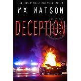 Deception (The Sean O'Reilly Deception Book 1)
