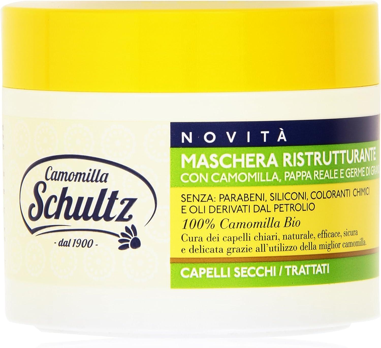 Schultz Maschera Ristrutturante 300 ml