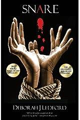 Snare (Inola Walela/Steven Hawk Suspense Series Book 2) Kindle Edition