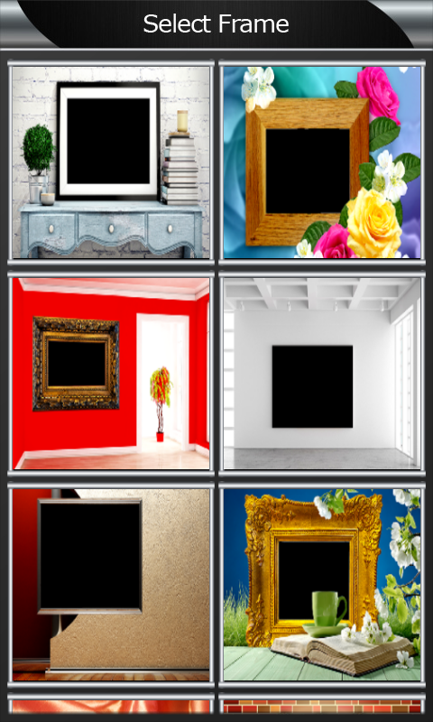 Amazon.com: Photo Art Frames: Appstore for Android