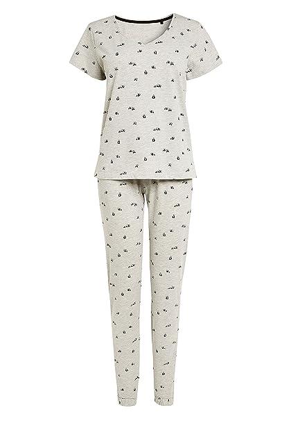 Abbigliamento Pigiama Amazon Donna it Panda Con Next Yx5wTgT