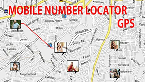 Amazon com: Mobile Number Locator GPS: Appstore for Android