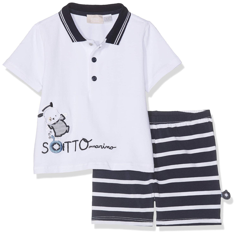 Chicco M/ädchen T-Shirt Maniche Lunghe Pullunder