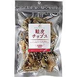 【北野エース】鮭皮チップス 37g キタノセレクション