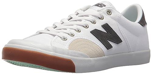 New  Blanco Balance Zapatos Numeric 212 Blanco  Gum EU 42/US 85 Blanco 61d14e