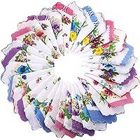 Amazon Los más vendidos: Mejor Pañuelos para Hombre