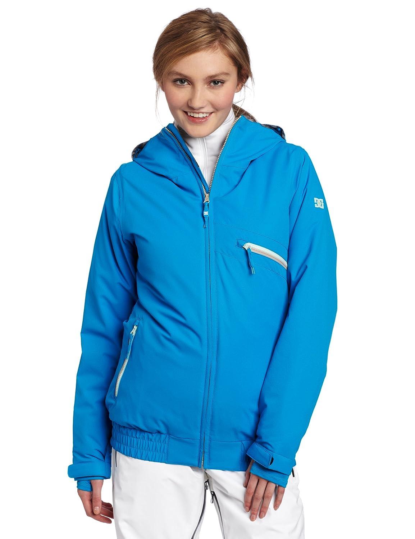 DC Women's Riji Snowboard Jacket DC Snow 64641118