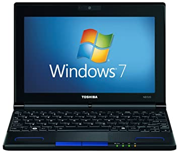 Toshiba PLL52E-01T00SEN - Ordenador portátil de 10,1 (Intel intel