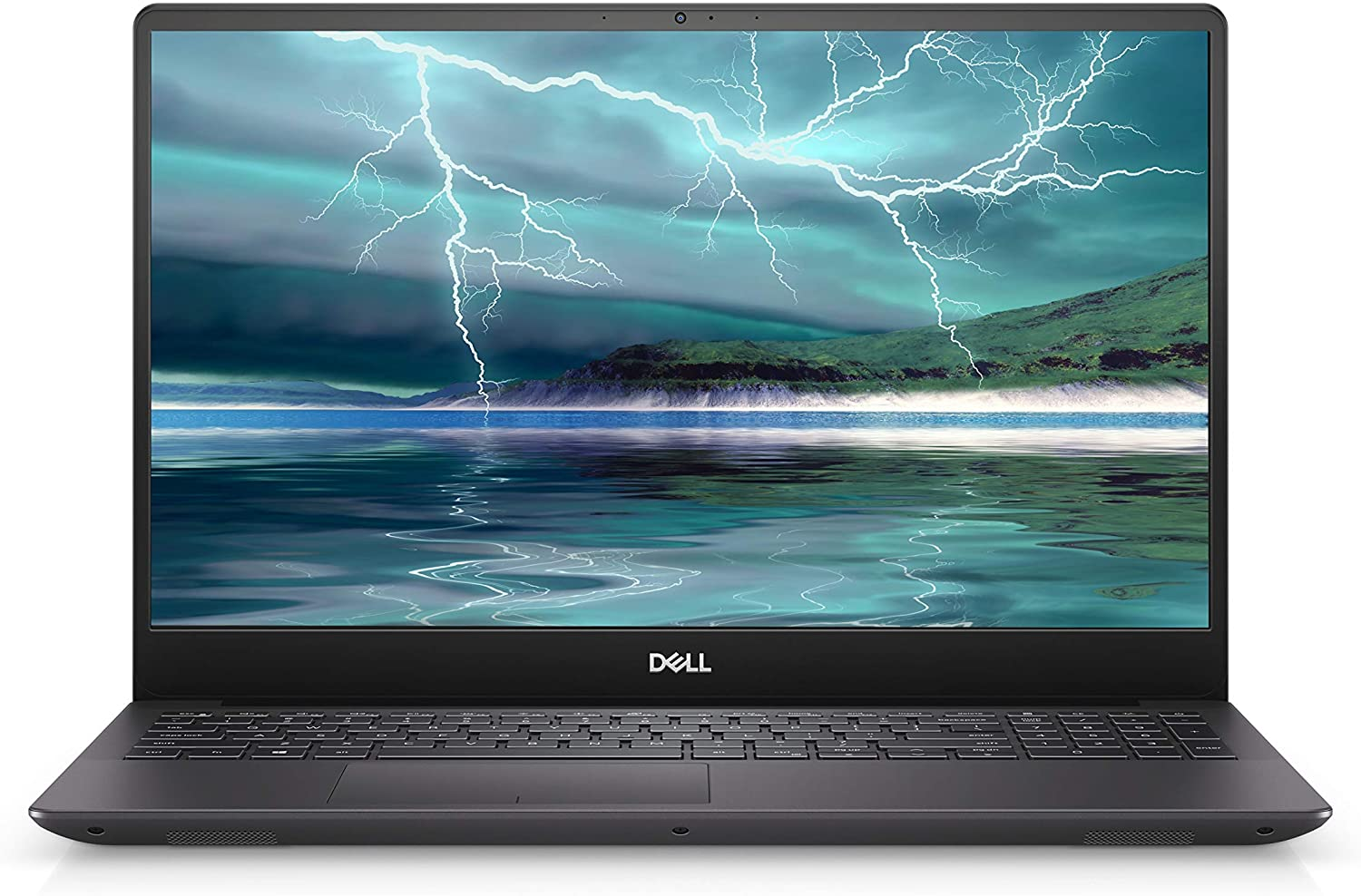 "Dell Inspiron 15 7000, 15.6"" FHD Display, 9th Gen Intel Core i7-9750H, NVIDIA GeForce GTX 1050, 256 SSD HD, 8GB RAM (i7590-7865BLK-PUS)"