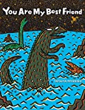 You Are My Best Friend (Tyrannosaurus Series)