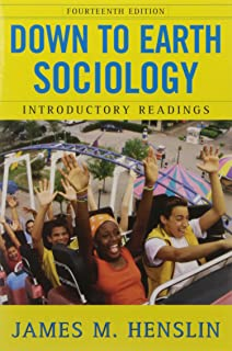 Down to Earth Sociology 14th Edition Introductory Readings Fourteenth Edition  sc 1 st  Amazon.com & The Cosmopolitan Canopy: Race and Civility in Everyday Life ...